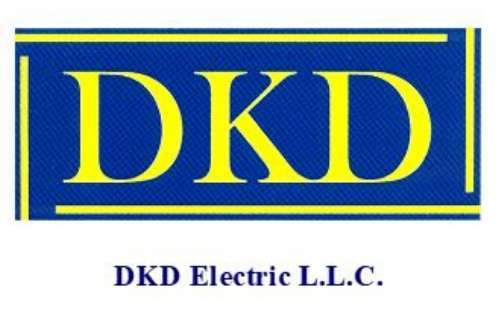 DKD Electric Logo