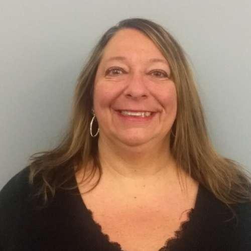 Senior Consultant, Patty Cheney