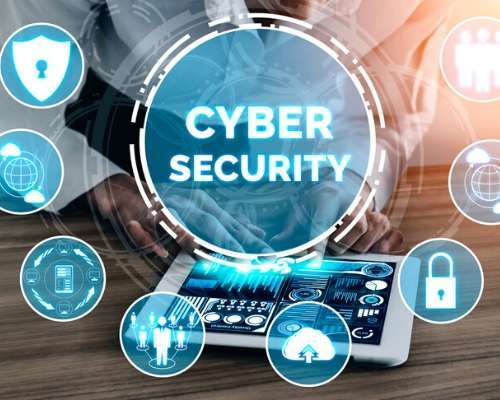Cyber Security on Mobile Device