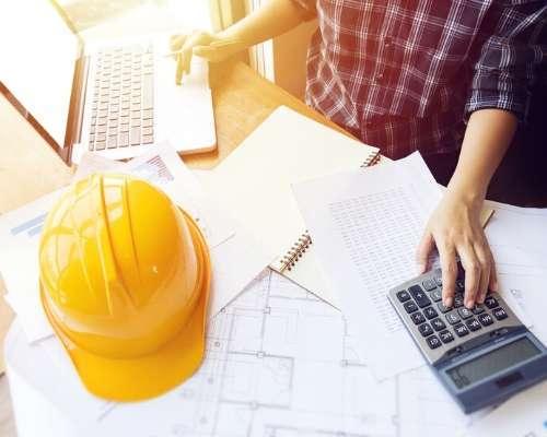 Construction Payroll Process