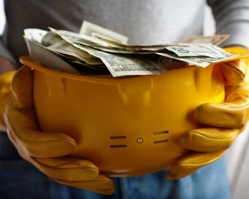 Construction Accounts Payable