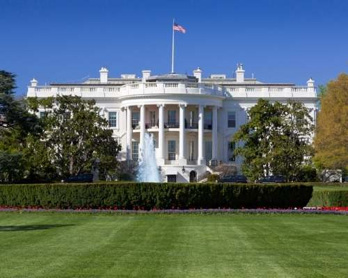 The White House - January Construction Roundup