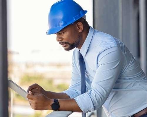 Construction Data and Analytics