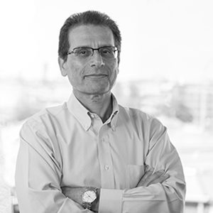 Photo of Viewpoint CEO Manolis Kotsabasakis