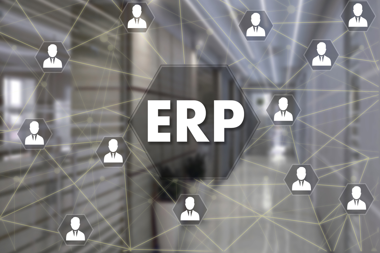ERP Construction Software