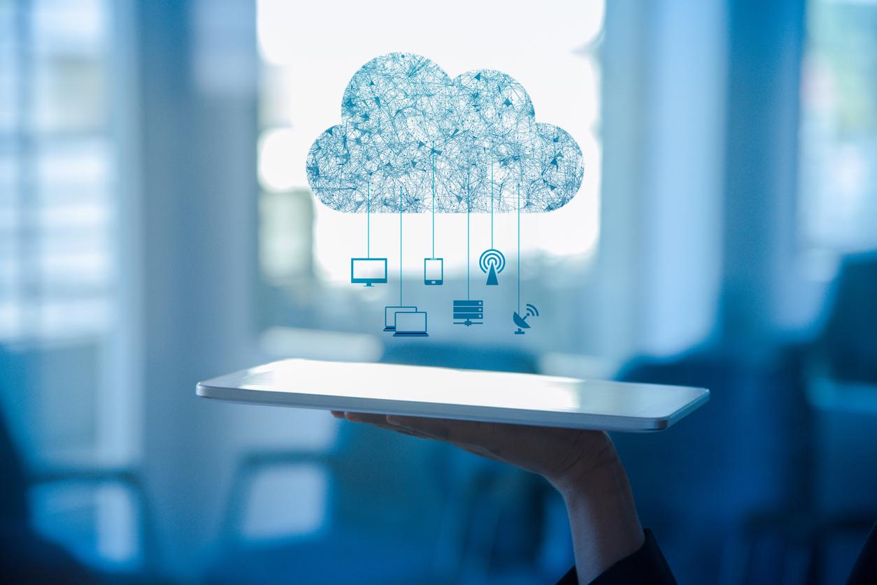 Cloud Construction Software