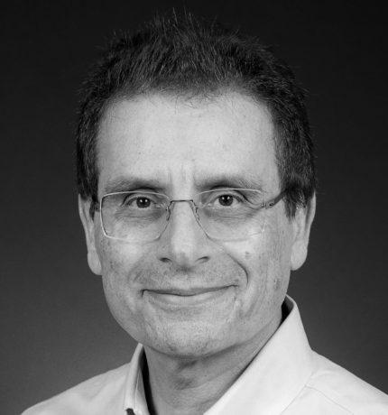 CEO Manolis Kotzabasakis