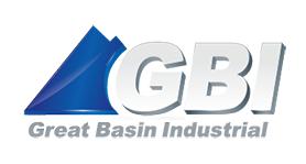 Great Basin Industrial Company Logo